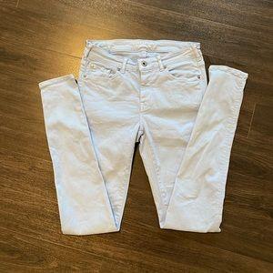 Jack Wills The Fernham Super Skinny Jeans W27